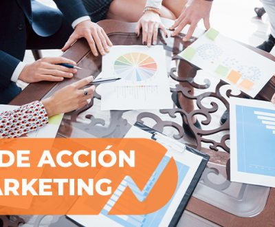 Plan de acción de marketing
