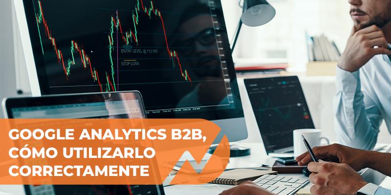 Google Analytics B2B