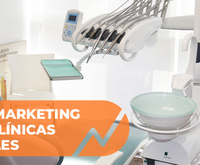 Email marketing clínica dental