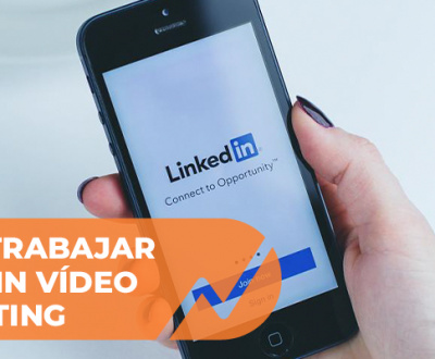 LinkedIn vídeo marketing