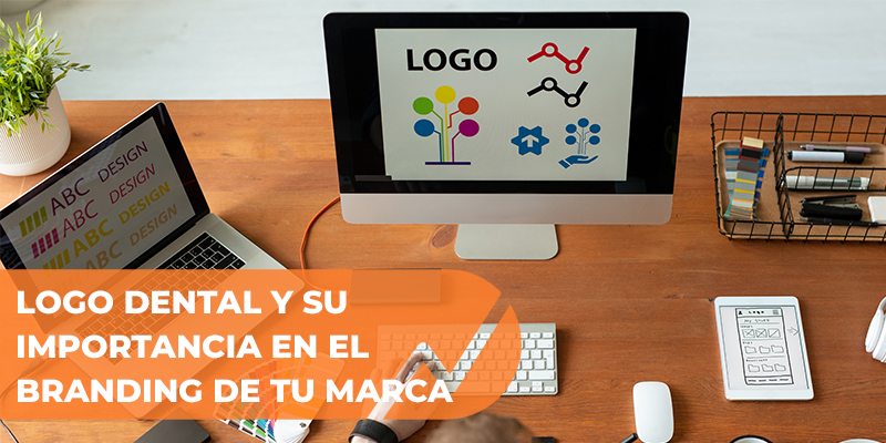 Logo dental y su importancia en el branding de tu marca