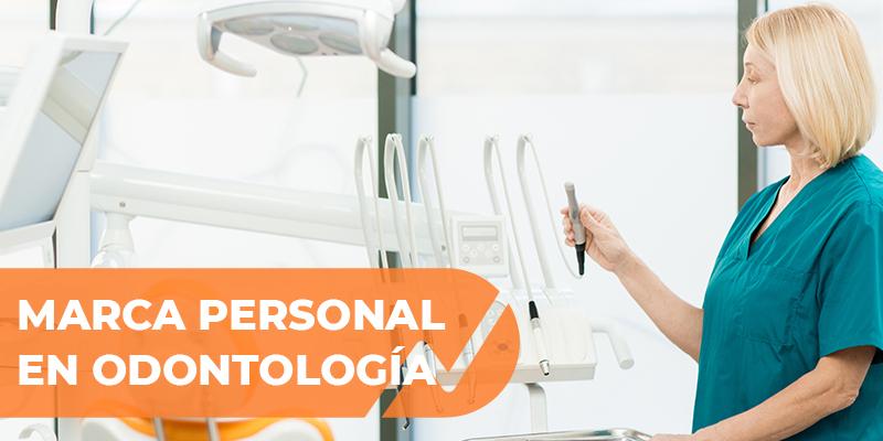 Marca personal odontología