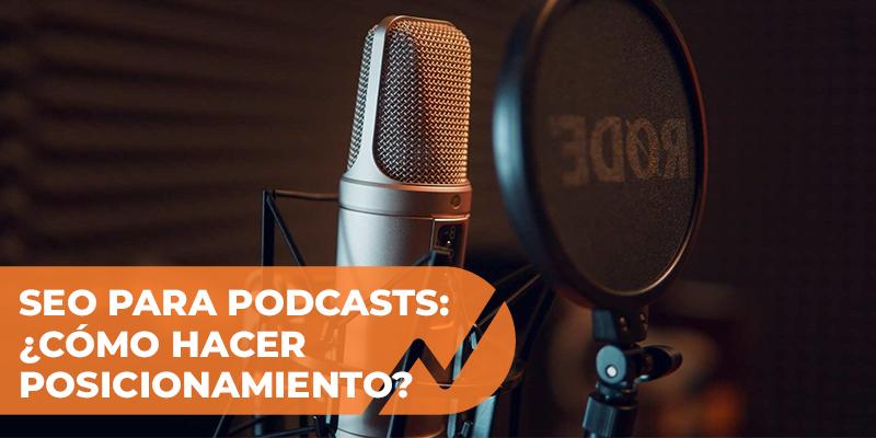 SEO para Podcasts