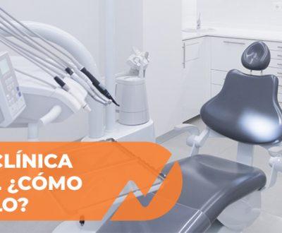 Cómo abrir clínica dental