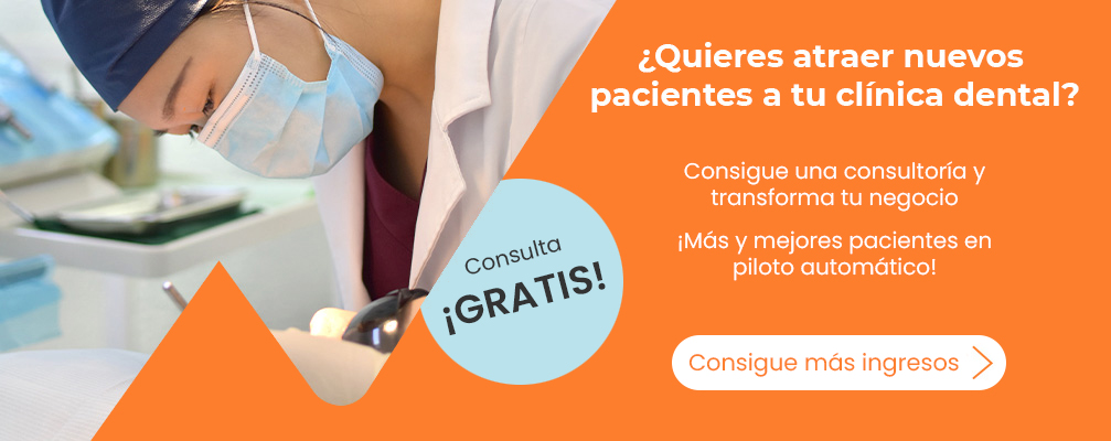 atraer pacientes a clinica dental