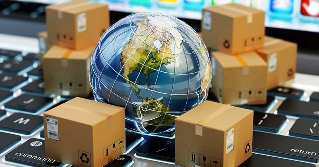 e-commerce a nivel mundial