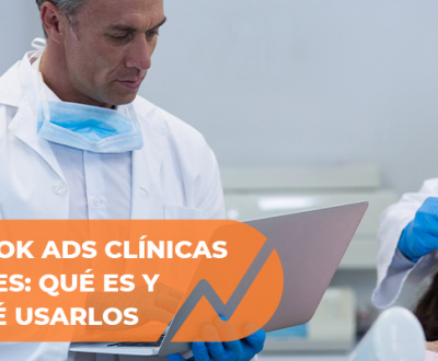 facebook ads clinicas