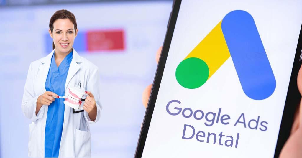 google ads dental