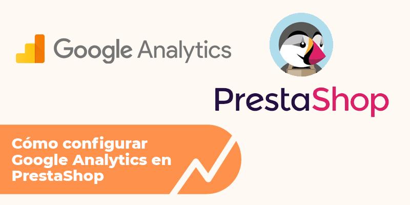 google analytics - prestashop