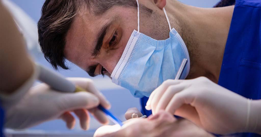 linkedin para dentistas