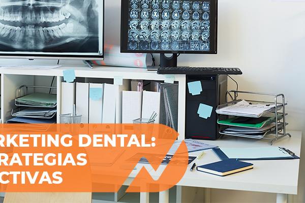 marketing dental