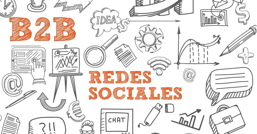 redes-sociales-B2B